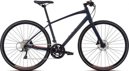 Specialized WMN Sirrus Sport Alloy Cast Blue 2019