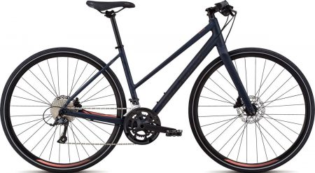 Specialized WMN Sirrus ST Sport Alloy 2019