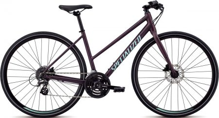 Specialized WMN Sirrus ST Alloy Disc 2019