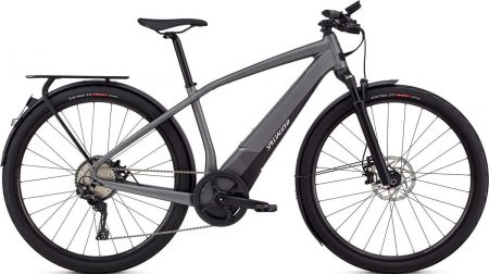 Specialized Turbo Vado 6.0 45 km/t 2019 DEMOCYKEL