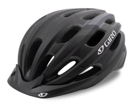 Giro Register Black