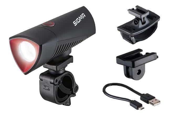 SIGMA SPORT - Buster 700 | bike light