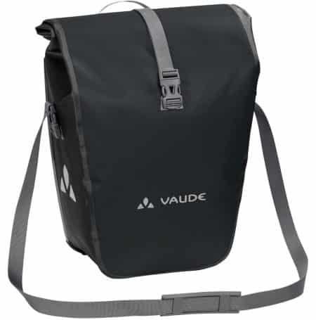 Vaude Aqua Back, sort Single 5 års garanti