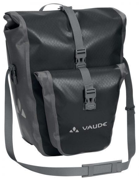 Vaude Aqua Back Plus, sort Sæt 5 års garanti
