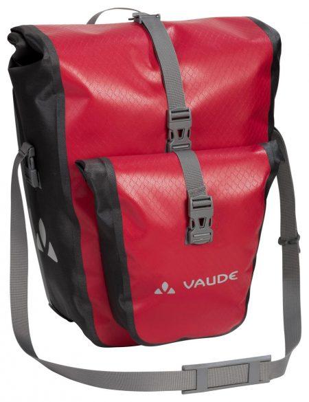 Vaude Aqua Back Plus, rød Sæt 5 års garanti