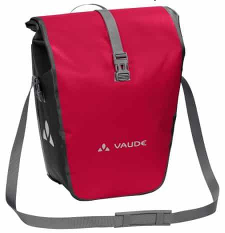 Vaude Aqua Back, rød Single 5 års garanti