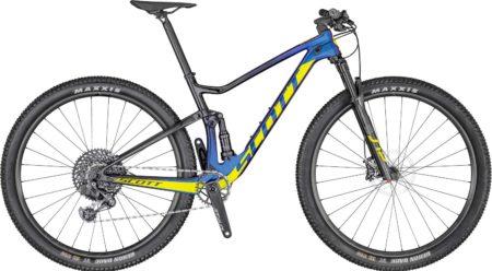Scott Spark RC 900 Team Issue AXS 2020