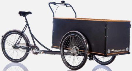 Christiania Bike +30
