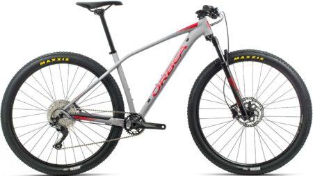 Orbea Alma H50 2020