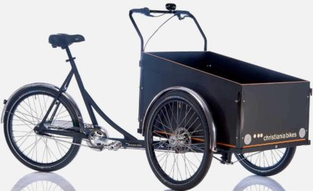 Christiania Bike Light