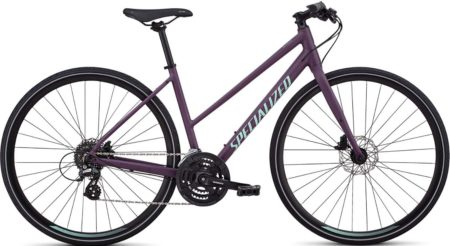 Specialized WMN Sirrus Alloy Disc 2020