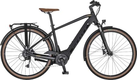 Scott SUB Active eRide Man 2020