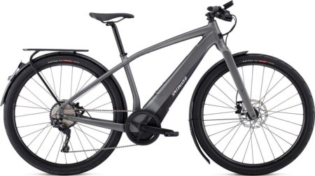 Specialized Turbo Vado 5.0 Speedpedelec 2019 45 km/t. DEMOCYKEL