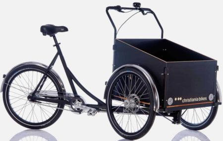 Christiania Bike e-Short