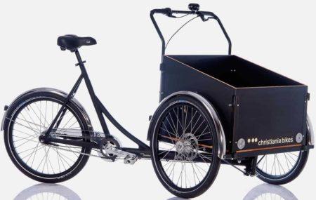 Christiania Bike Short