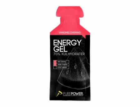 PUREPOWER Energy gel Watermelon