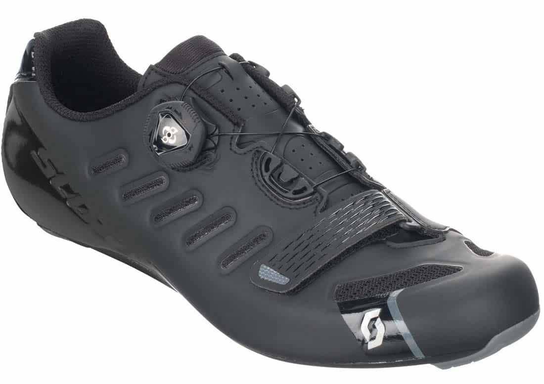 Scott Road Team Boa | cykelsko > tilbehør