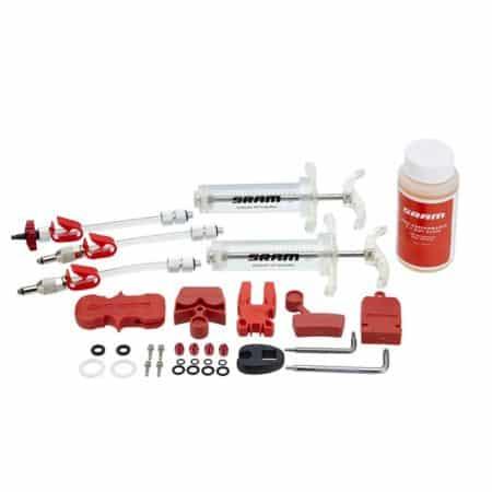 SRAM Standard bleed kit