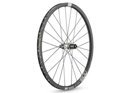 DT Swiss GR1600 Spline 25 forhjul