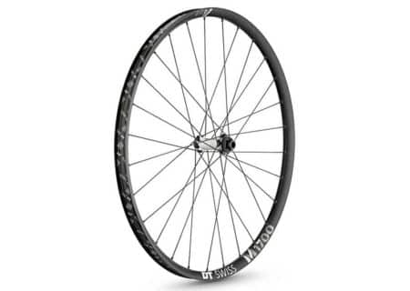 DT Swiss M1700 Spline 30 forhjul