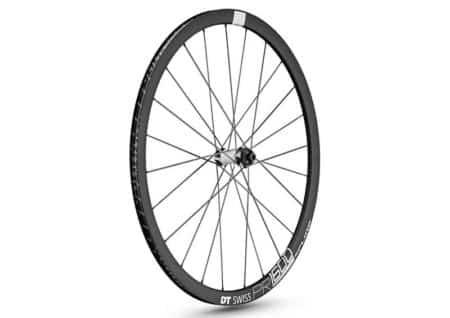 DT Swiss PR1600 Spline 32 forhjul