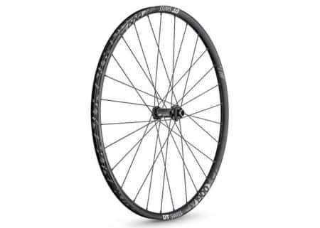 DT Swiss X1900 Spline 25 forhjul