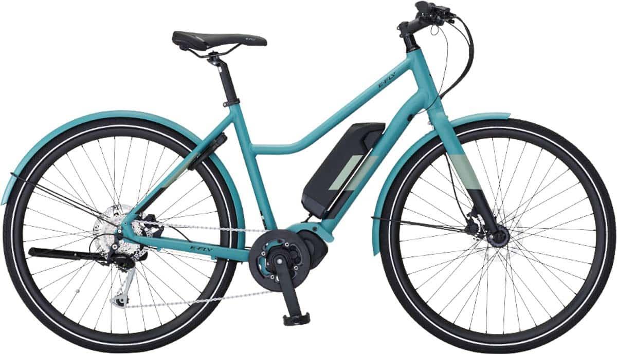 E-FLY - Pace | el-cykel