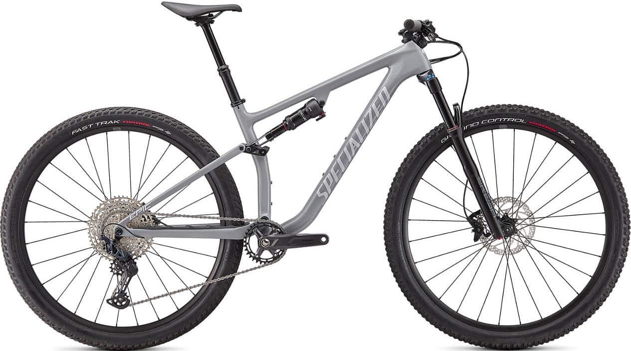 Specialized - Epic Evo | mountainbike