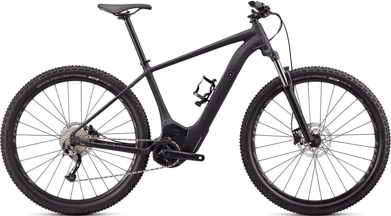 Specialized Turbo Levo FSR Comp 6Fattie Electric Bike 2017 Green | mountainbike