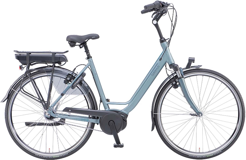 Batavus ALTURA E-GO 2021   el-cykel