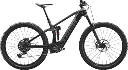 Trek Rail 9.8 2020 DEMO