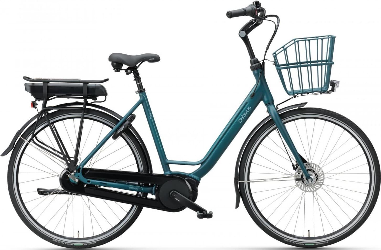 Batavus - Luca E-Go | el-cykel