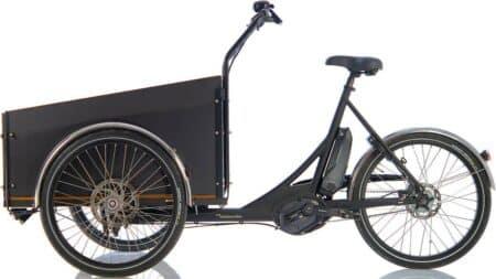 Christiania Bike e-Light midDrive Pro I5
